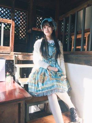 Neko阿柒の「阿尔克纳」をテーマにしたコーディネート(2017/06/29)
