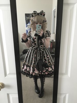 itskrisbot's 「Angelic pretty」themed photo (2016/07/17)