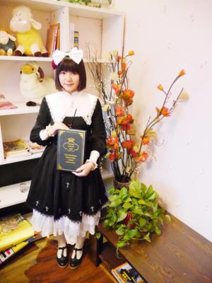 魔法少女维维's photo (2017/07/01)