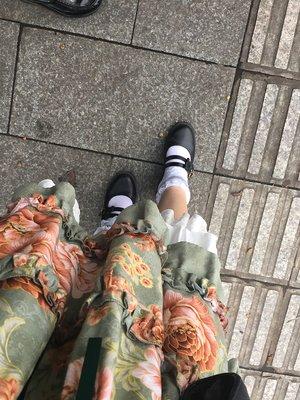 何仙姑のコーディネート(2017/07/02)