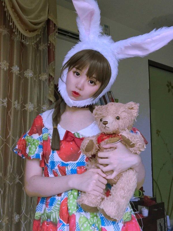 是纺以「林檎少女」为主题投稿的照片(2017/07/02)