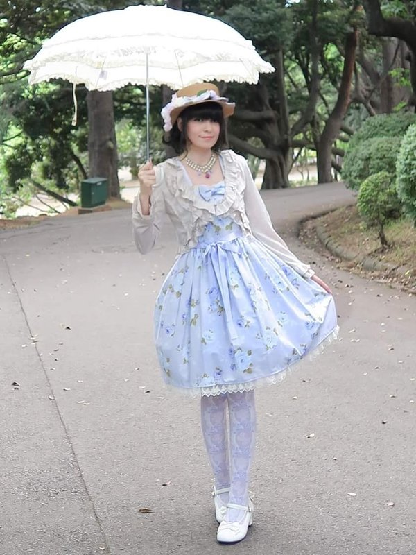 Mylolitahandmade 's 「Handmade」themed photo (2017/07/03)
