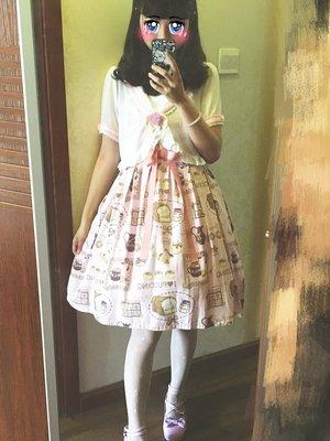 Vivi_QINの「daily Lolita」をテーマにしたコーディネート(2017/07/05)