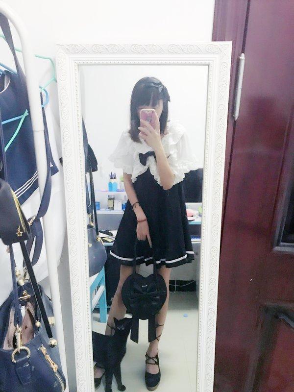 浅海哥斯拉的照片(2017/07/06)