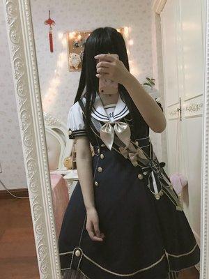 魔阎_喵呜のコーディネート(2017/07/07)
