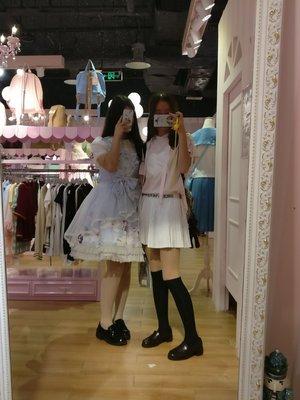 花崎 桜❤️の「Lolita」をテーマにしたコーディネート(2017/07/08)