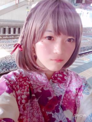 SANA's photo (2017/07/09)