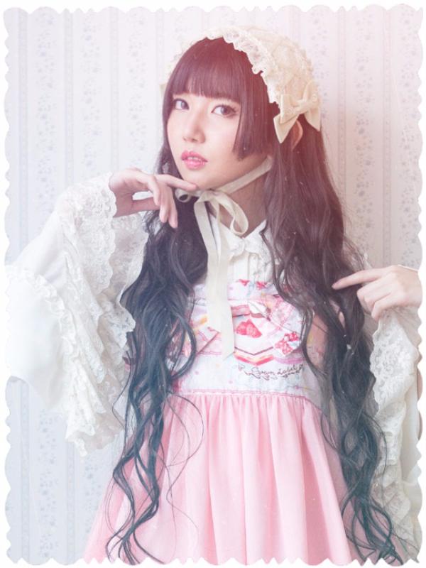 音梨まりあ(Maria Otonashi)'s 「metamorphose」themed photo (2017/07/11)