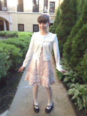 是Alice以「Liz Lisa」为主题投稿的照片(2017/07/13)