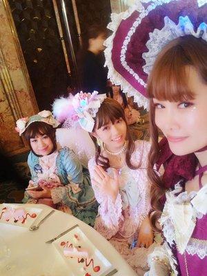 satouのコーディネート(2017/07/13)