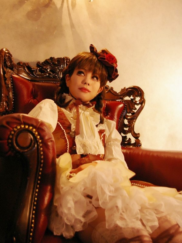 kyuuri's 「ALICE and the PIRATES」themed photo (2016/07/17)