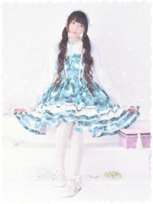 音梨まりあ(Maria Otonashi)の「Handmade」をテーマにしたコーディネート(2017/07/16)