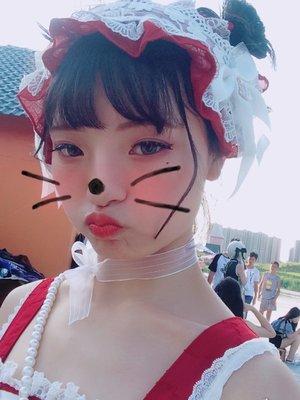 狐狐三的照片(2017/07/16)