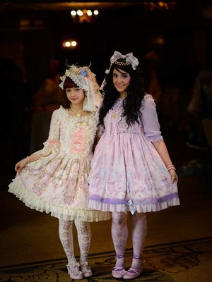 RosieDarling's 「Angelic pretty」themed photo (2016/07/18)