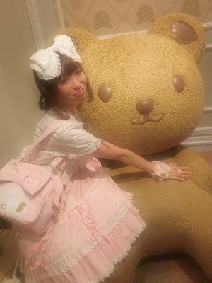 さぶれーぬ's 「サンリオピューロランド」themed photo (2017/07/19)