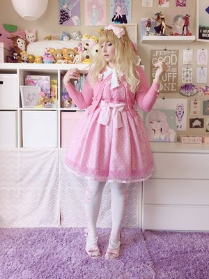 bububun's 「Angelic pretty」themed photo (2016/07/18)