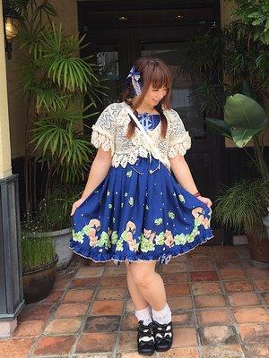 是chiisato以「こぎつねのかくれんぼ」为主题投稿的照片(2017/07/20)