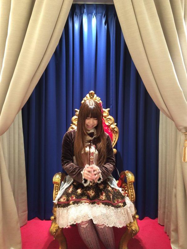 是yukari以「クラロリ」为主题投稿的照片(2016/06/21)