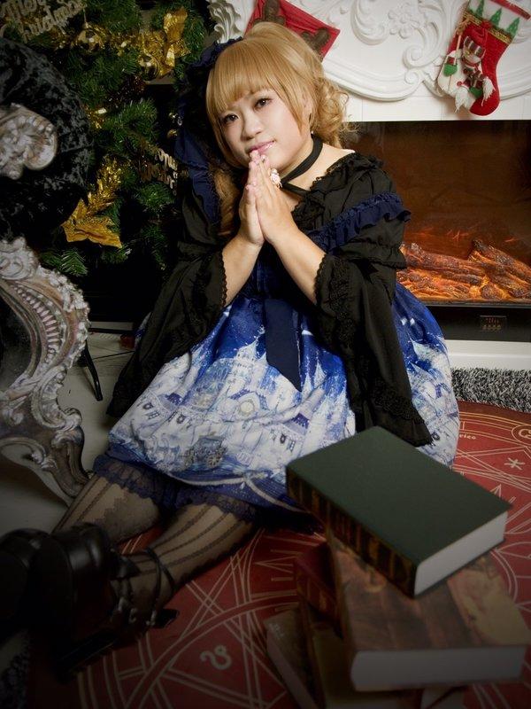 喵小霧's 「Angelic pretty」themed photo (2017/07/23)
