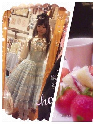 さぶれーぬ's 「クラロリ」themed photo (2016/07/18)