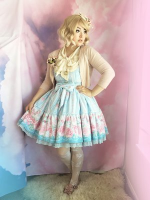 rabbit_winner's 「Angelic pretty」themed photo (2017/07/27)