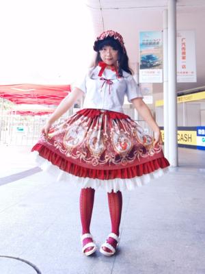 ヒルタHiluta's 「Infanta」themed photo (2017/07/28)