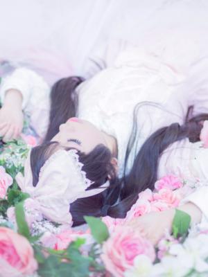 是モヨコ以「Angelic pretty」为主题投稿的照片(2017/07/29)
