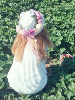 KUMAPIKAPIKA's 「Flower Crown」themed photo (2016/07/19)