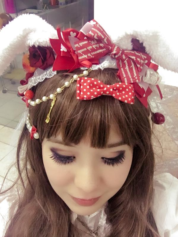 MelTevez's 「Headdress」themed photo (2017/08/02)