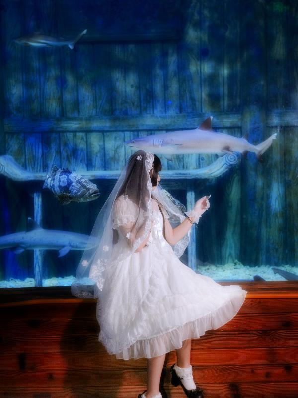 是魚呀🐟's 「Angelic pretty」themed photo (2017/08/02)