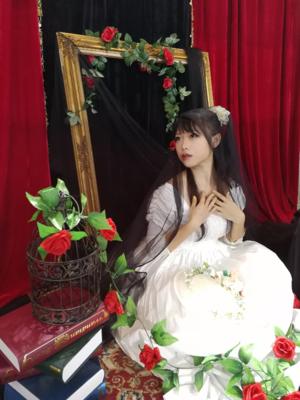 ヒルタHiluta's 「BrokenDoll」themed photo (2017/08/03)