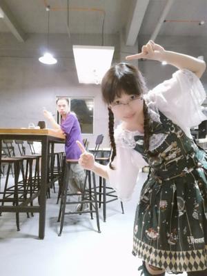 ヒルタHiluta's 「Infanta」themed photo (2017/08/03)