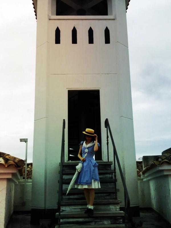 Fayethe's 「Beth」themed photo (2017/08/04)