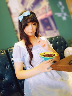 是做通草的少女以「erisu-coordinate-contest」为主题投稿的照片(2017/08/04)