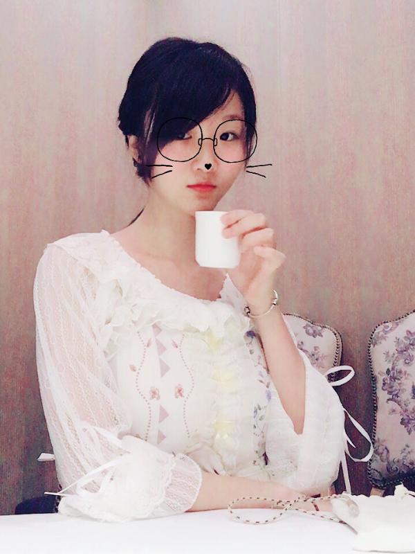 Shiroyaの「薇光花园」をテーマにしたコーディネート(2017/08/05)