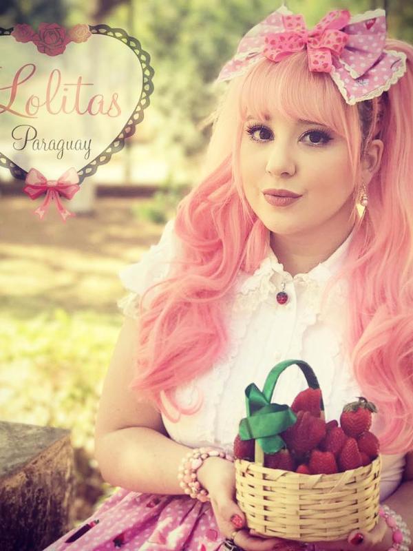 是Gwendy Guppy以「Lolita」为主题投稿的照片(2017/08/09)