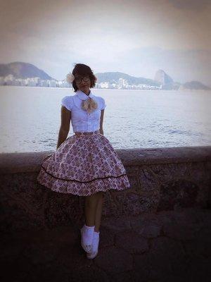 是LauraPS以「Classical Lolita」为主题投稿的照片(2017/08/10)