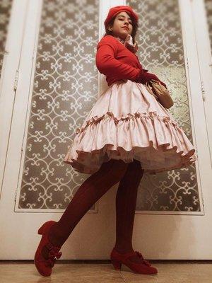 LauraPSの「Classical Lolita」をテーマにしたコーディネート(2017/08/10)