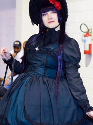 是Aika Arata以「Gothic」为主题投稿的照片(2017/08/10)