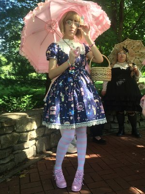 cincopastabear's 「Angelic pretty」themed photo (2016/07/21)