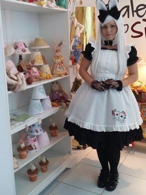 是Sariana以「Gothic」为主题投稿的照片(2017/08/10)