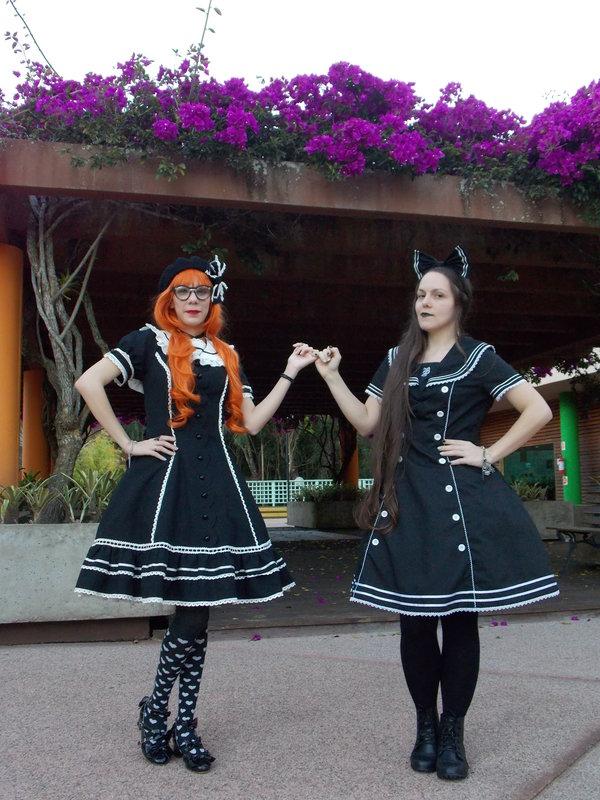 是Katrikki以「Sailor Lolita」为主题投稿的照片(2017/08/10)