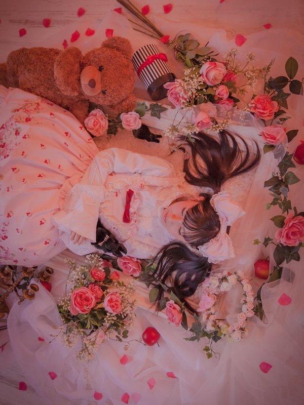 緋咲 茉璃亜(Maria)のコーディネート(2016/07/21)
