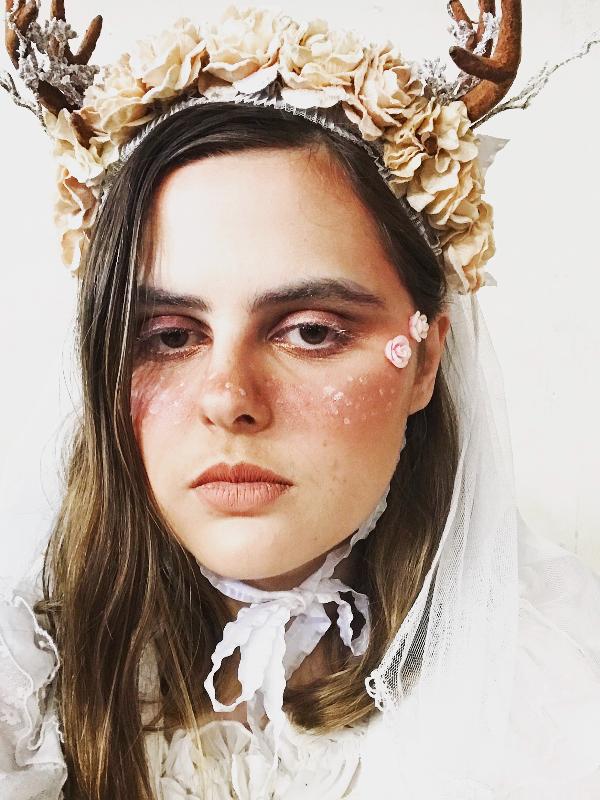 Leticia R da Silvaの「Makeup」をテーマにしたコーディネート(2017/08/11)
