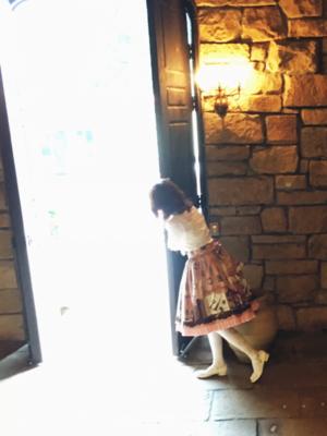 kanonの「#ロックハート城」をテーマにしたコーディネート(2017/08/11)