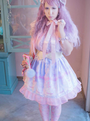 是Kitsune Raposa以「Sweet」为主题投稿的照片(2017/08/11)