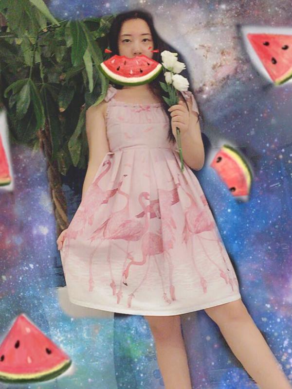 Atobe💙の「Emily temple cute」をテーマにしたコーディネート(2017/08/11)