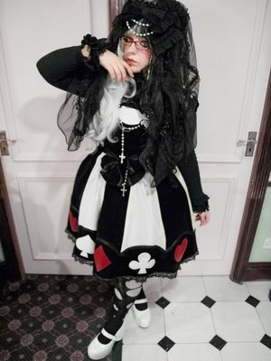 DollieVampire's 「Innocent World」themed photo (2016/07/21)