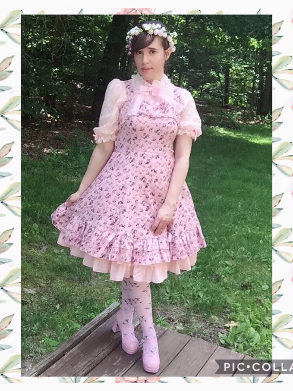 是Kay DeAngelis以「Pink」为主题投稿的照片(2017/08/12)