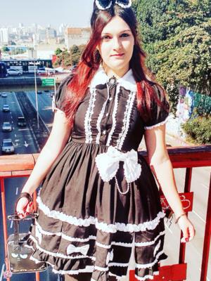 是Aika Arata以「Lolita fashion」为主题投稿的照片(2017/08/12)